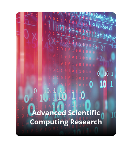 Visit Advanced Scientific Computing Research