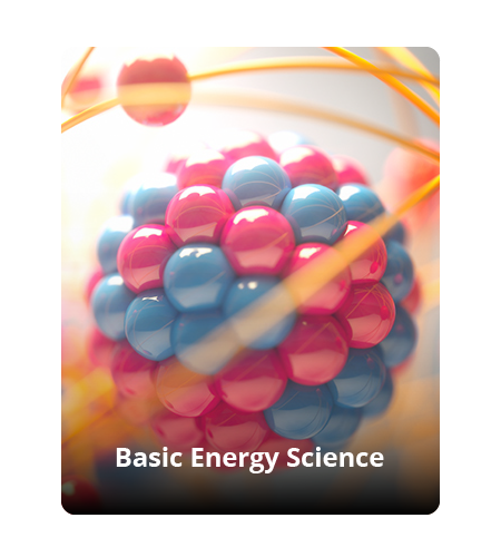 Visit Basic Energy Science