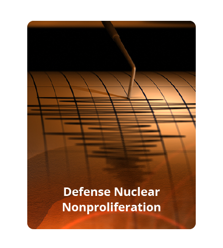 Visit Defense Nuclear Nonproliferation