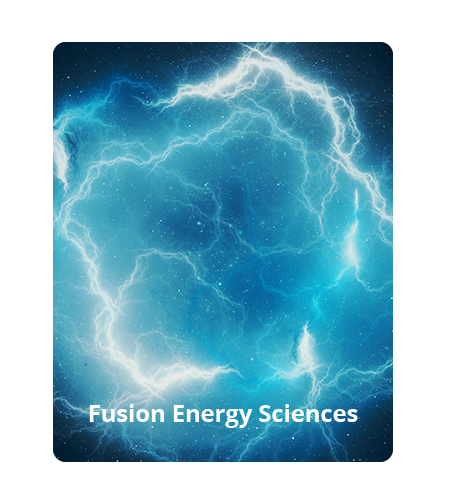 Visit Fusion Energy Sciences