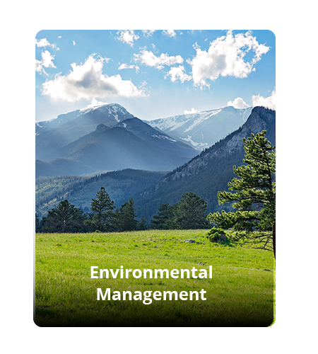 Visit Environmental Management